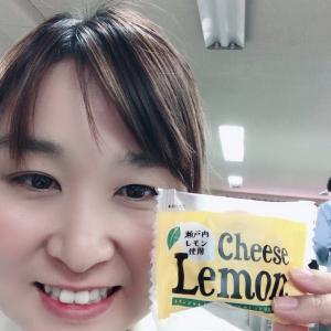 まるでチーズケーキ!!阿藻珍味が新しい広島のお土産スイーツを明日より発売します!