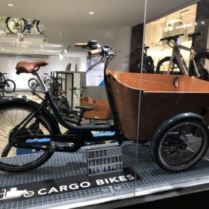 ドイツ、べルギーおもちゃ研修へ㉗ドイツの自転車