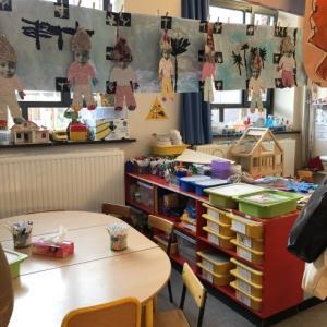 ドイツ、べルギーおもちゃ研修52幼稚園見学へvol.3