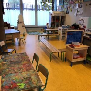 ドイツ、べルギーおもちゃ研修51幼稚園見学へvol.2