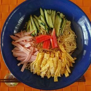 麺×18食。