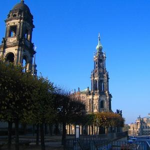 懐かしい旅の回想記~2005年ベルリン・プラハ旅11