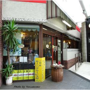 ★モーニング喫茶リヨン  in  愛知(名古屋)