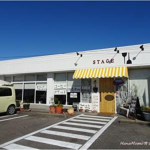 ★【移転】鉄板お好み焼きカフェ ステージ  in  愛知(一宮)