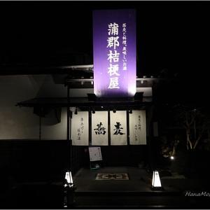 ★蒲郡 桔梗屋一宮店  in  愛知(一宮)