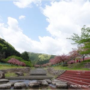 ★お写ん歩~羽根谷だんだん公園  in  岐阜(海津)