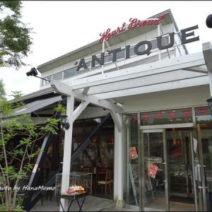 ★ハートブレッドアンティーク(オアシスパーク店) in  岐阜(各務原)