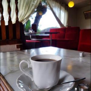 ★喫茶ティファニー  in  岐阜(羽島)