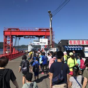 (^o^)興居島文化祭(^o^)