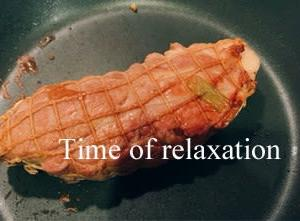 50代、焼き豚の新しい作り方をやってみた♪♪=大好き家時間(*^_^*)=【休日編】