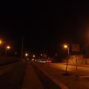 サン・マルティ―ニョにピウピウ、帰り道、そして晩御飯 11月11日