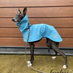 ★こんぶくん♪ライトブルーのレインコートがとってもお似合い!|becolors online shop