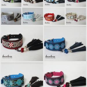 "★""DG Styleキャンペーン!"" 首輪 / ハーフタンク をお買い得価格にて!|becolors online shop"