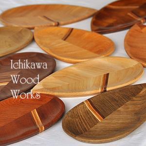 遠鉄百貨店本館7階にて、市川木工製品を販売中!
