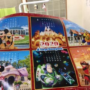 患者さんにカレンダー頂きました✨  筑紫野市原田 のりこキッズマム歯科医院