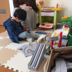 おもちゃで遊んで帰る〜 筑紫野市原田のりこキッズマム歯科医院