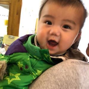 笑顔に癒されました!    筑紫野市原田 のりこキッズマム歯科医院