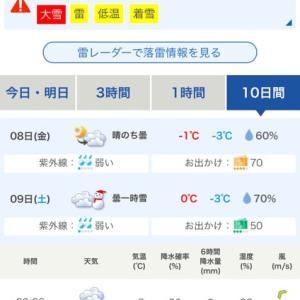 大雪警報 休診のお知らせ    筑紫野市原田 のりこキッズマム歯科医院