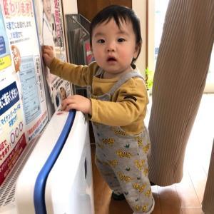 ママを待っていました♪    筑紫野市原田 のりこキッズマム歯科医院