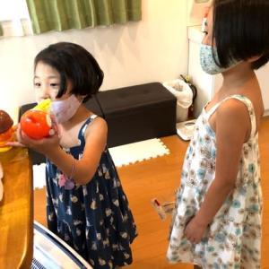 くじ引き、あてクジ、なんて言いますか?  筑紫野市原田 のりこキッズマム歯科医院