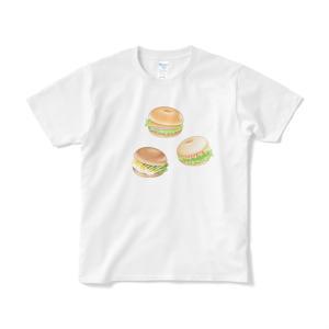 【NEW】ベーグルTシャツ