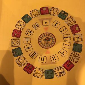 人もマヤの暦の一部
