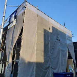 木完検査施工情報!!  人気のZERO-CUBE完成に向けて進行中!!   ~夏季休暇~