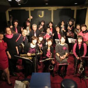 jazzspotJスペシャルライブ写真集