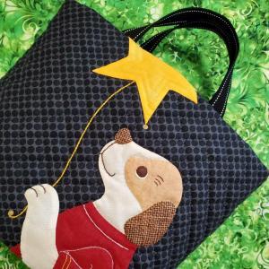 新作キット 「星に願うバッグ」