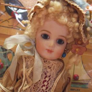 人形の物語【最後の御礼】