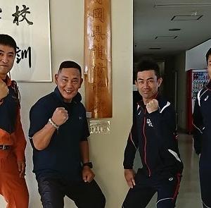 静岡県消防学校(第16回)消防団員特別教育「災害対策講習」に感謝!