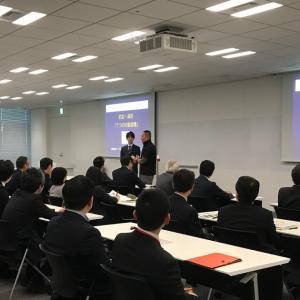 日本郵政株式会社主催「防災講演会」に感謝!