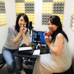 【出演】今日からできるキレイのヒント@東京ネットラジオOA♪