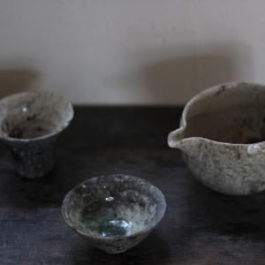 大橋睦さんの作品が入荷しました
