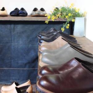 イタリア靴「M」受注会 ありがとうございました