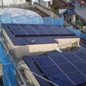 11月の太陽光発電実績:10月を上回る