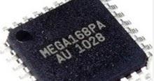 単品売りのATMEGA168Pをbootloader焼きから使うための地雷回避術