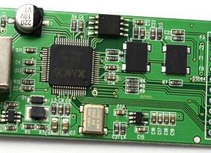 【にわかAVマニアの復活】EZ-USB FX2LP を動かしてみる (30)FX2LPのDDCでCDを!