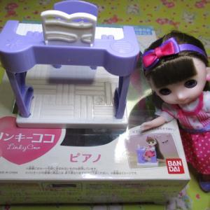 ☆リンキーココ・ピアノ☆