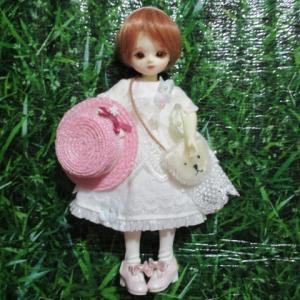 ☆ジョシィとBlue Fairy☆
