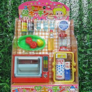☆ユカちゃんのミニキッチン1☆