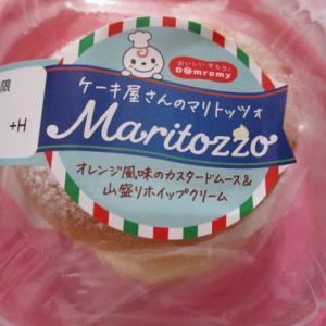 ☆マリトッツォ☆