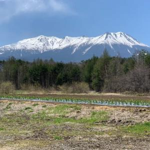 開田高原への想い。