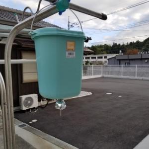 吊り下げ手洗い器