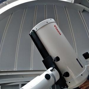 天文台を造った!