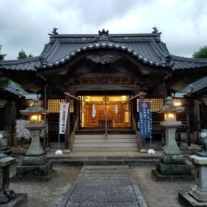 7月1日(朔日詣り)