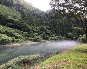 新平ケ原公園(キャンプ場)