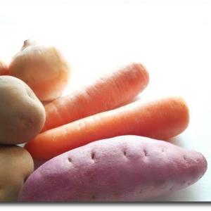 体を温める食材にはこんな特徴が!
