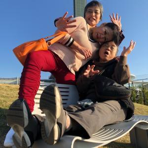 熟女SANBA-BAうどん県宇多津町の海ホタルをお掃除へ