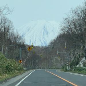 北海道の旅★羊蹄山